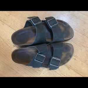Birkenstock Shoes - Size 8/ 38 Women's Birkenstocks